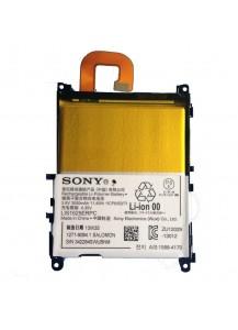 batéria SONY Z1