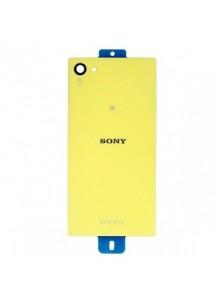 Kryt zadný žltá originál Sony Z5 compact