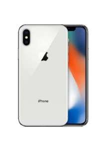 iPhone X 64 GB biely